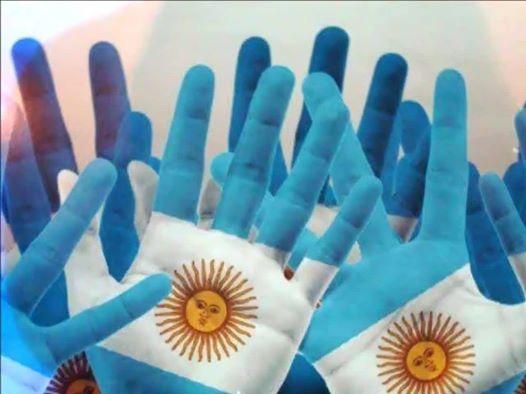 manos argentinas