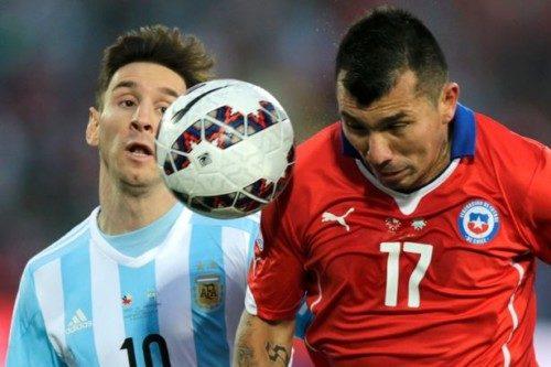 fianlChile-v-Argentina-Copa-America-Final