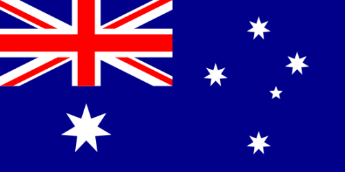 bandera australiau
