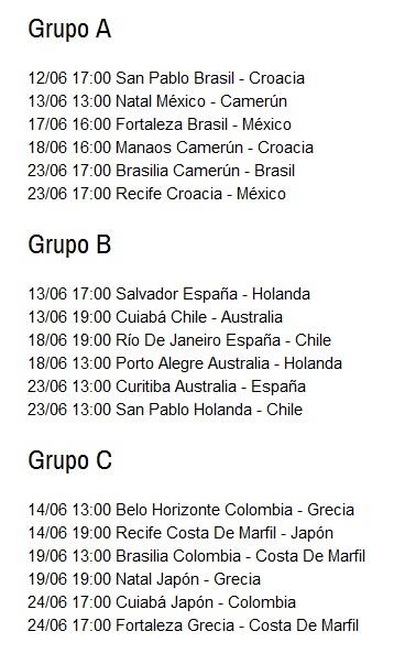 partidos-mundial2014