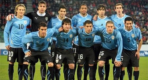 seleccion_uruguay