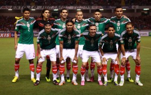 Mexico-Brasil-2014