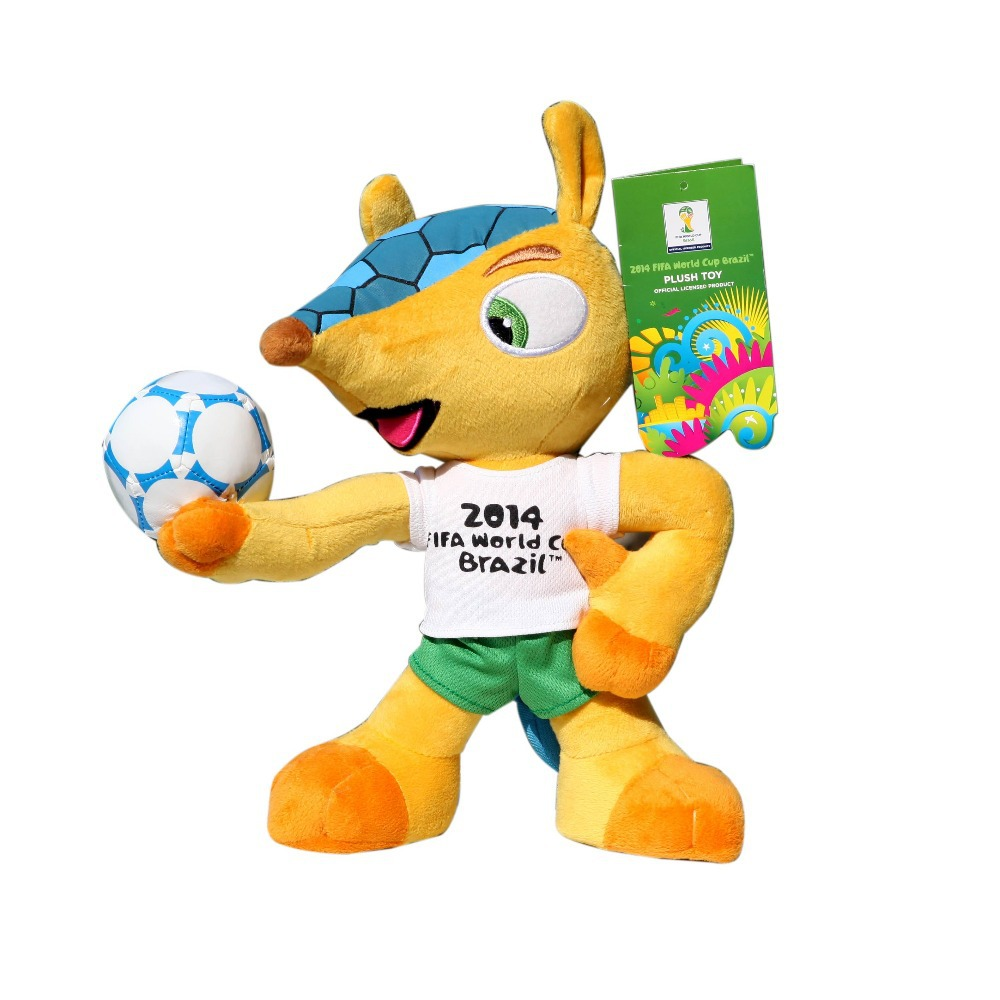 FULECOifa-World-Cup-Mascot-Toy