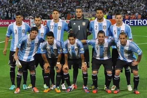 argentinaa