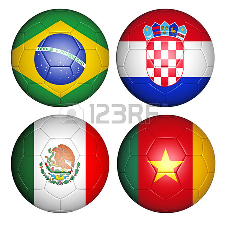 24523918-brazil-world-cup-2014-group-a-flags-on-soccer-balls