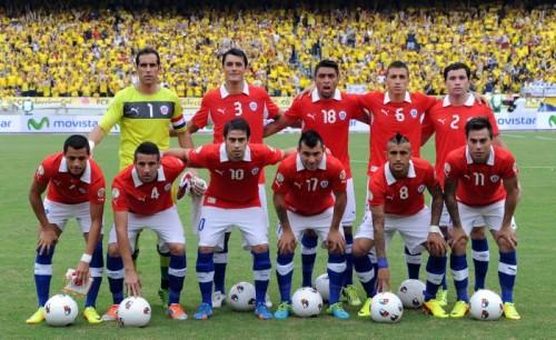 Chile(1)