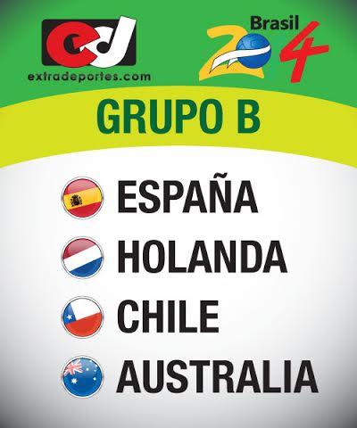 Grupo-B-Mundial-Brasil-2014