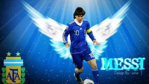Messi-Argentina-HD-Wallpapers