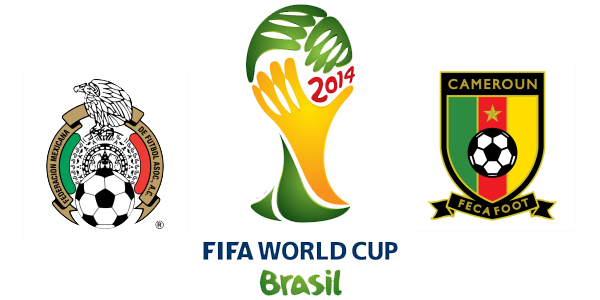 Mexico-Vs-Cameroon