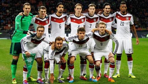 Seleccion-Alemania
