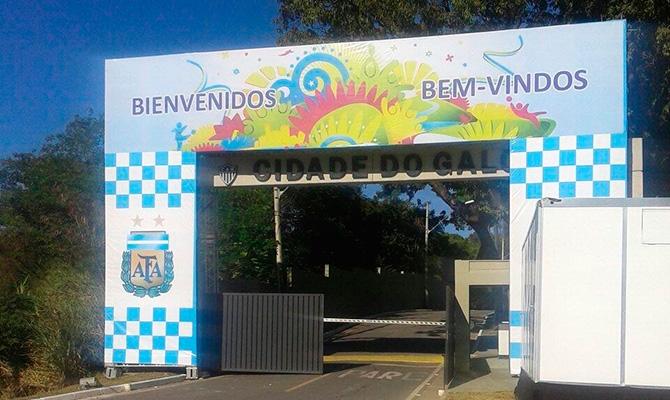 cidade do galo argentina