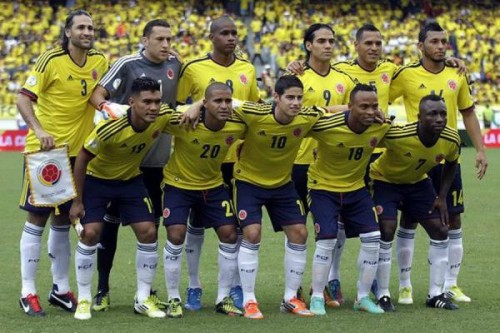 clombia