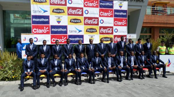 foto oficial ecuador