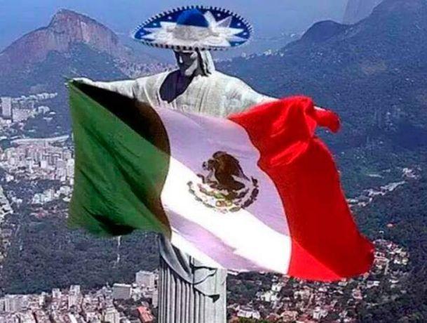 partidos mexico en brasil 2014