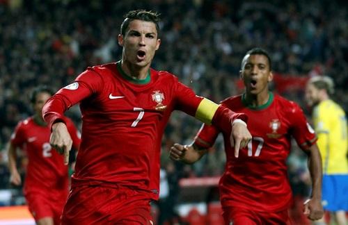 portugall
