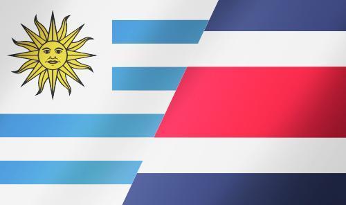 uruguay c rica