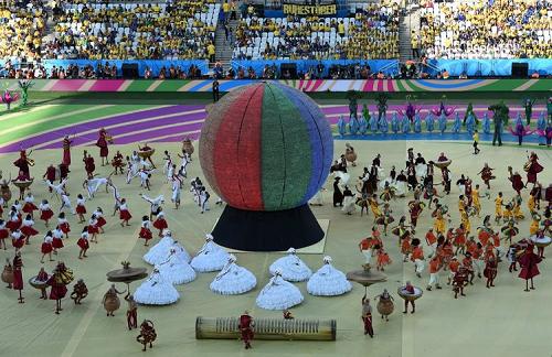 apertura mundial brasil 2014