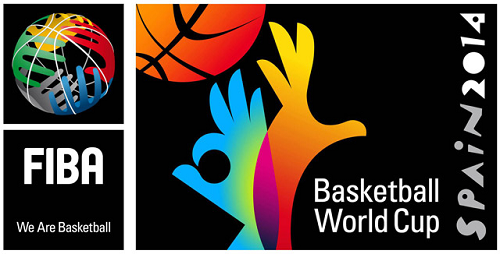 mundial basquet 2014
