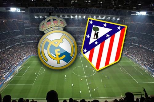 Atlético-Real-Madrid