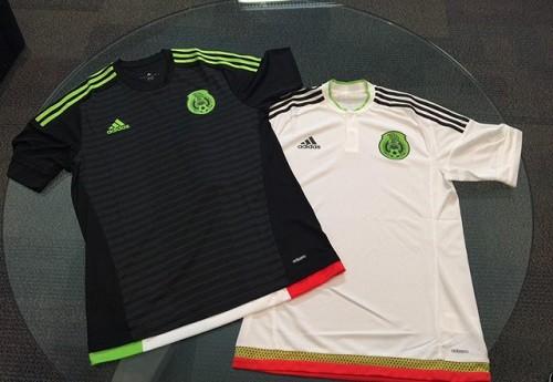 5af44bbecc64e La selección de México tiene un año lleno de compromisos y de competencias  importantes por afrontar. Casi en simultáneo disputará la Copa América  Chile 2015 ...