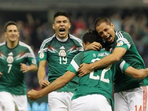mexicii